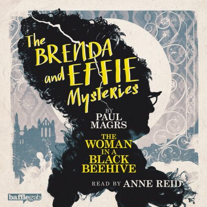 The Brenda and Effie Mysteries 1