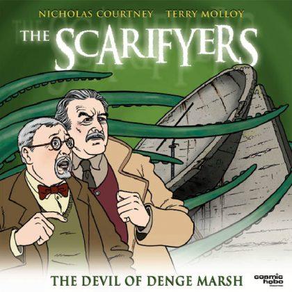 2. The Devil Of Denge Marsh