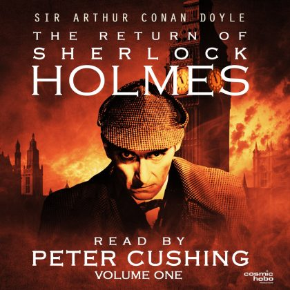 The Return of Sherlock Holmes: Volume 1