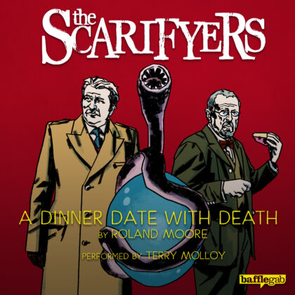 12. A Dinner Date with Death
