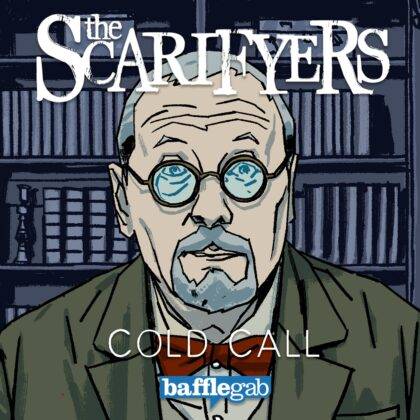 The Scarifyers: Cold Call